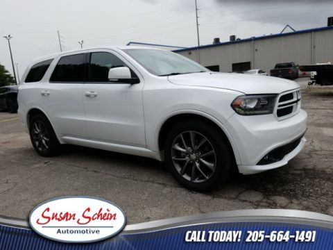 Pre-Owned 2018 Dodge Durango GT RWD 4D Sport Utility