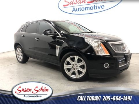Pre-Owned 2016 Cadillac SRX Performance Front Wheel Drive 4D Sport Utility